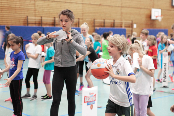 Basketball-Verband Schleswig-Holstein e.V. - Testtag mit ...